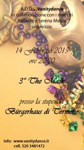 Festa Carnevale