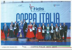 La Spezia 2014